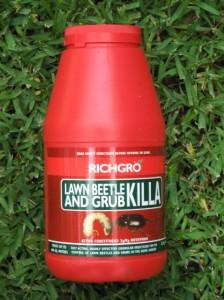 RICHGRO lawn grub Killa