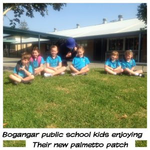 Bogagnar Public School Kids