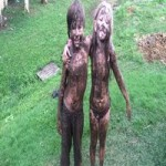 Muddy days
